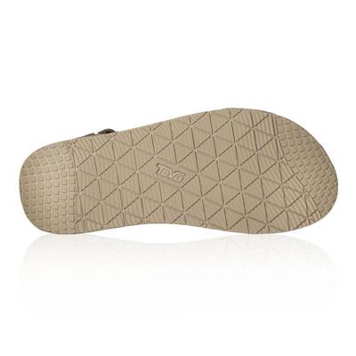 Teva Original Universal Premier Leather Walking Sandals
