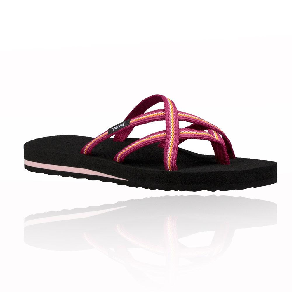 Teva Olowahu Women's Flip Flops - SS18-42 DsDVX6g2