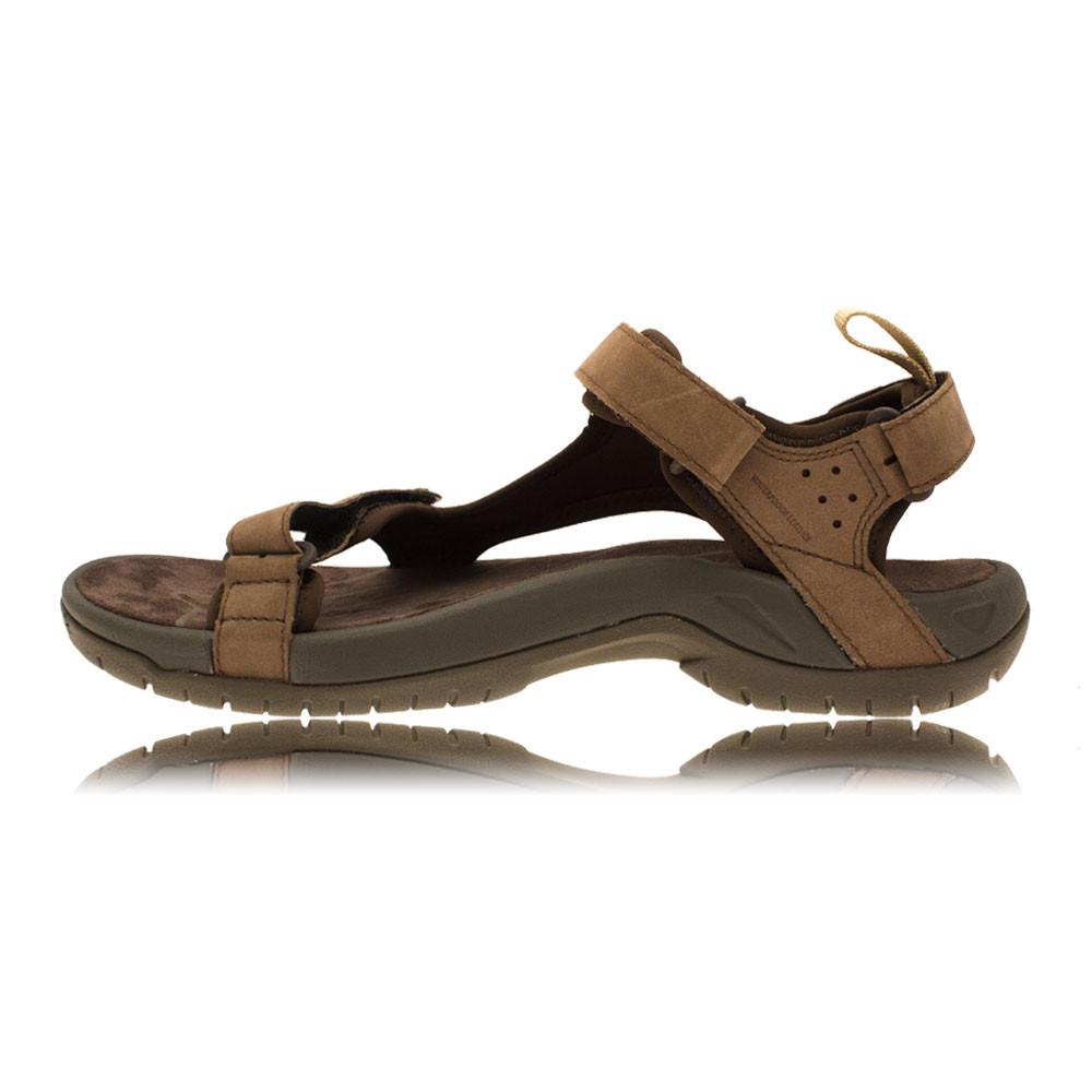 349649549c7f Teva Tanza Leather Walking Sandals - SS19 - 10% Off
