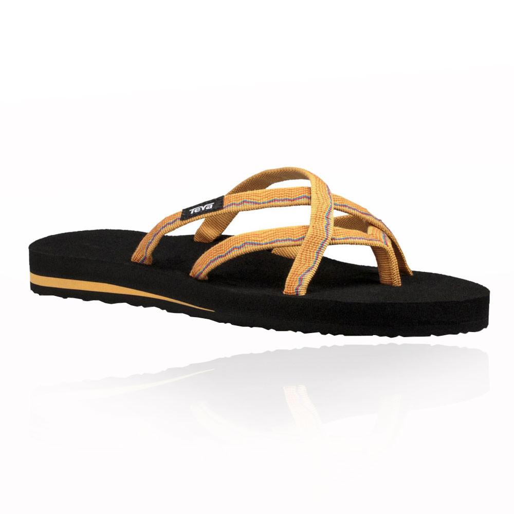 8157c2e00ebc42 Teva Olowahu Women s Flip Flops - SS18 - 10% Off