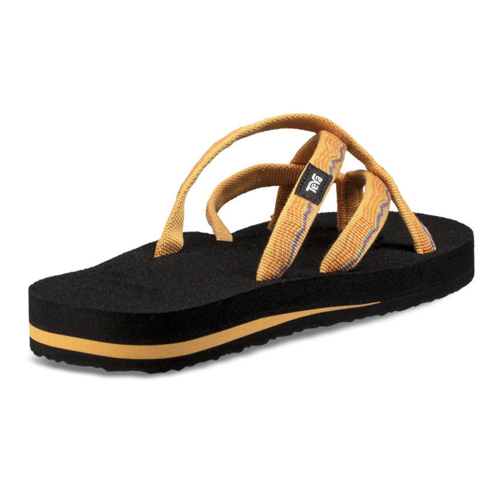 44dea63cb9df6 Teva Olowahu Women s Flip Flops - SS18 - 10% Off