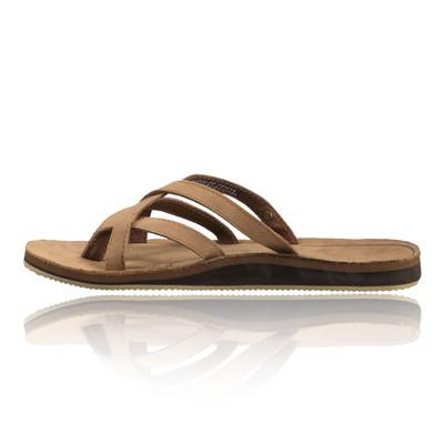 832f58baf305d6 Teva Women s Olowahu Leather Walking Sandal - SS18 - 50% Off ...