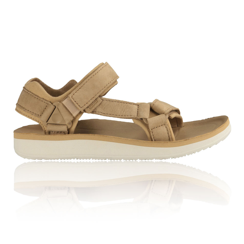 39165c03 Teva para mujer Original Universal Premier Leather sandalia de trekking