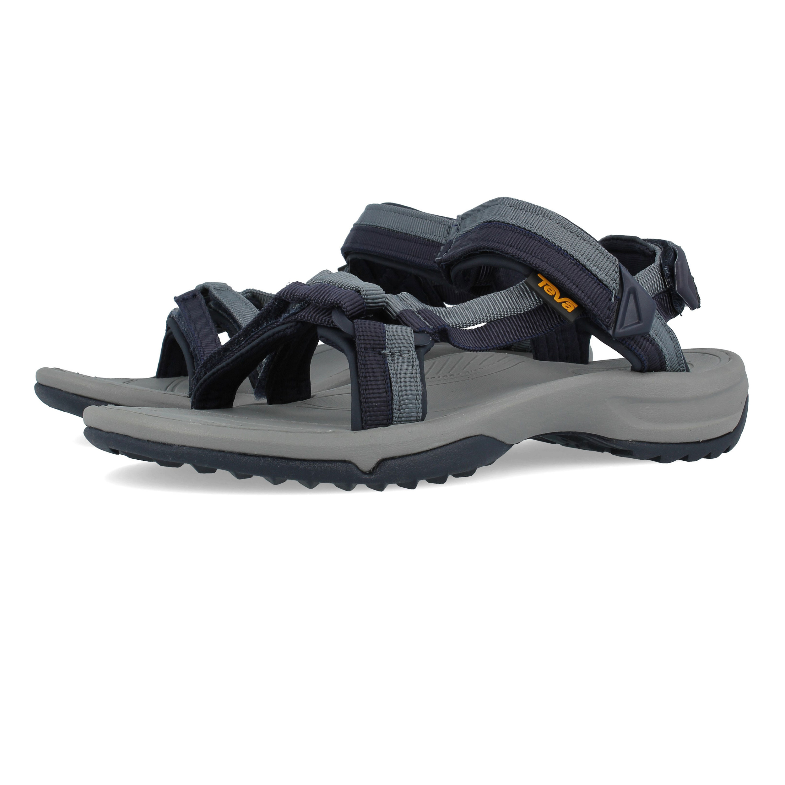 085b0b4bbcfbcb Details about Teva Womens Terra FI Lite Walking Shoes Sandals Navy Blue  Sports Outdoors