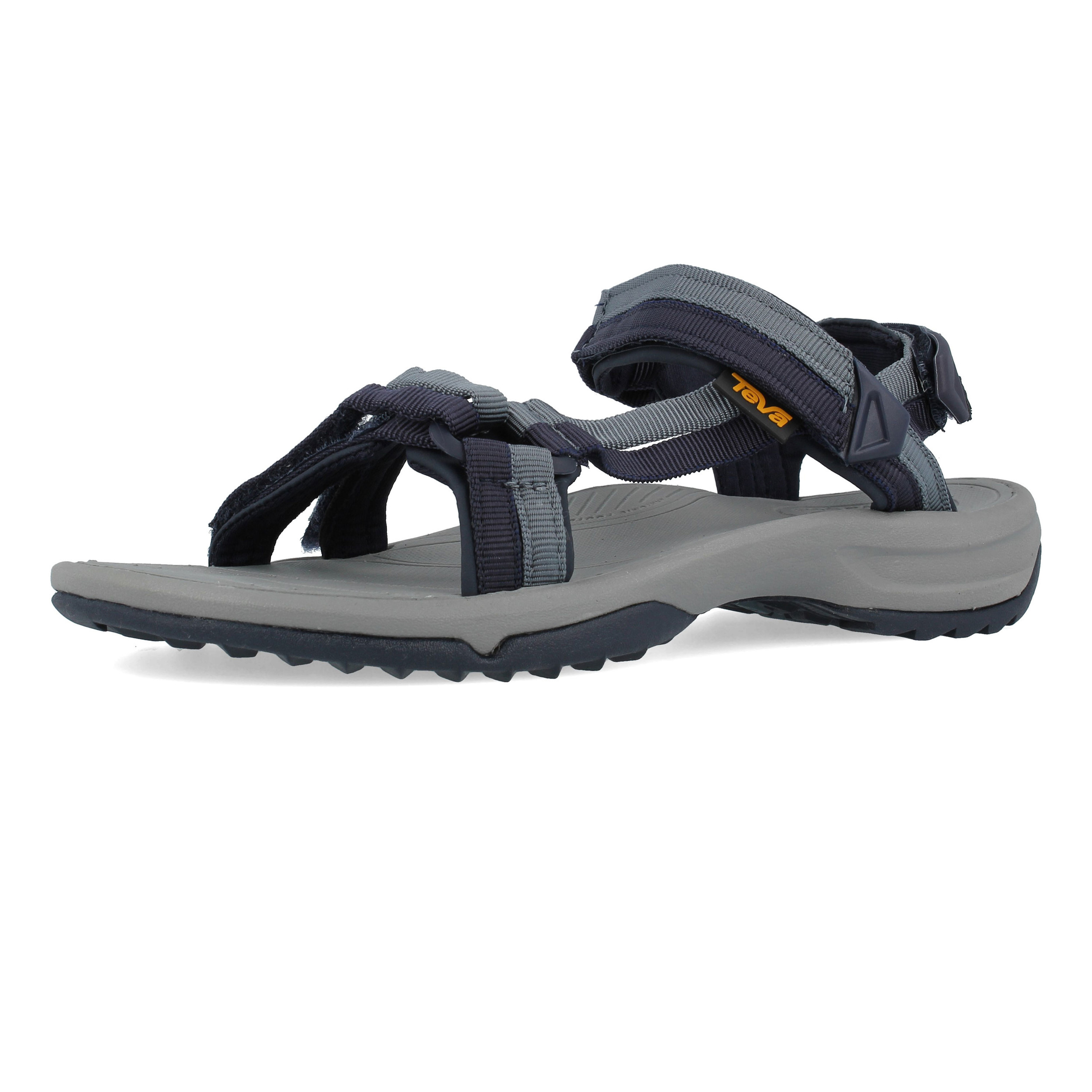 0e5f5bd842b Details about Teva Womens Terra FI Lite Walking Shoes Sandals Navy Blue  Sports Outdoors