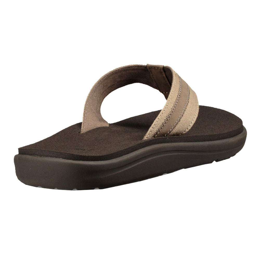 c8e155dfa Teva Voya Canvas Flip Sandals - 50% Off