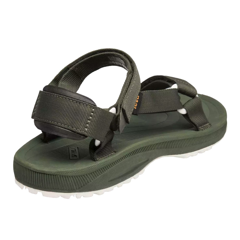 Teva Homme WINSTED solide Marche Sandale Vert Sports Extérieur Respirant
