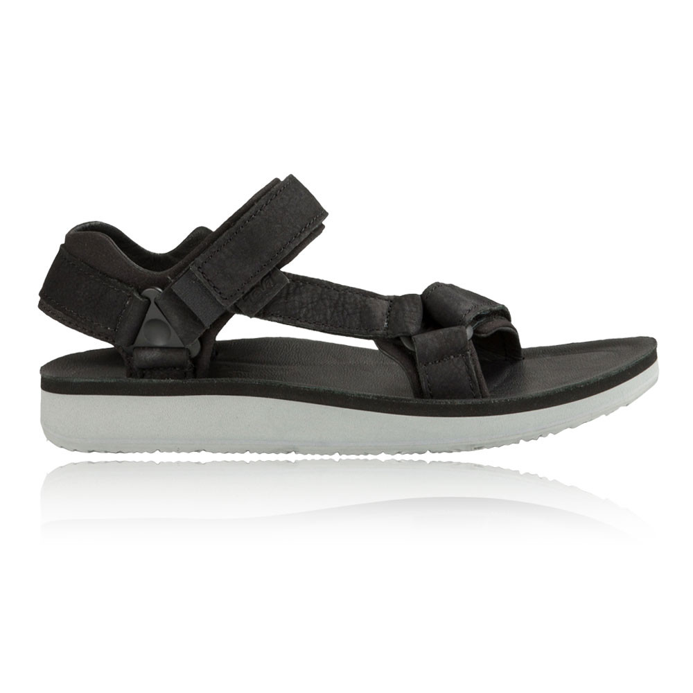Teva para mujer Original Universal Premier Leather sandalia de trekking