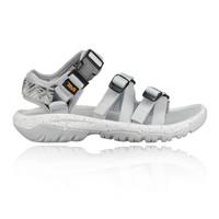 Teva Womens Terra Fi Lite Sandal Grey Pink Sports Outdoors Breathable