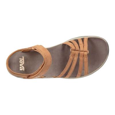 Teva Elzada Leather para mujer Sandal- AW19