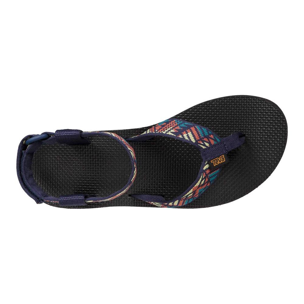 Schwarz Sandalen Sport Outdoor Teva Leicht Damen Sommer Original Schuhe Details Freizeit Zu 3c4LS5RqAj