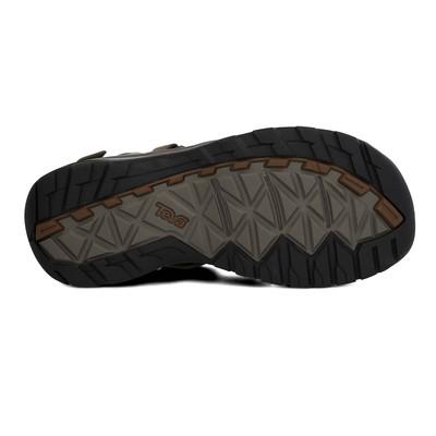 Teva Omnium 2 Leather Walking Sandals - SS20
