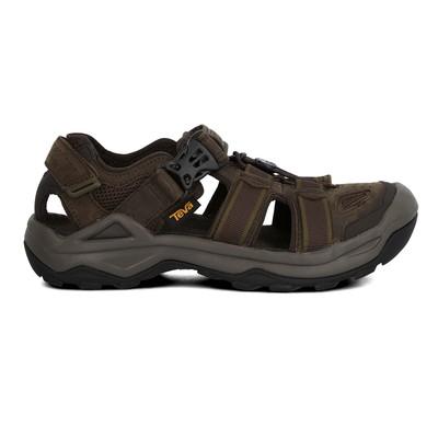 Teva Omnium 2 Leather sandales de marche - SS20