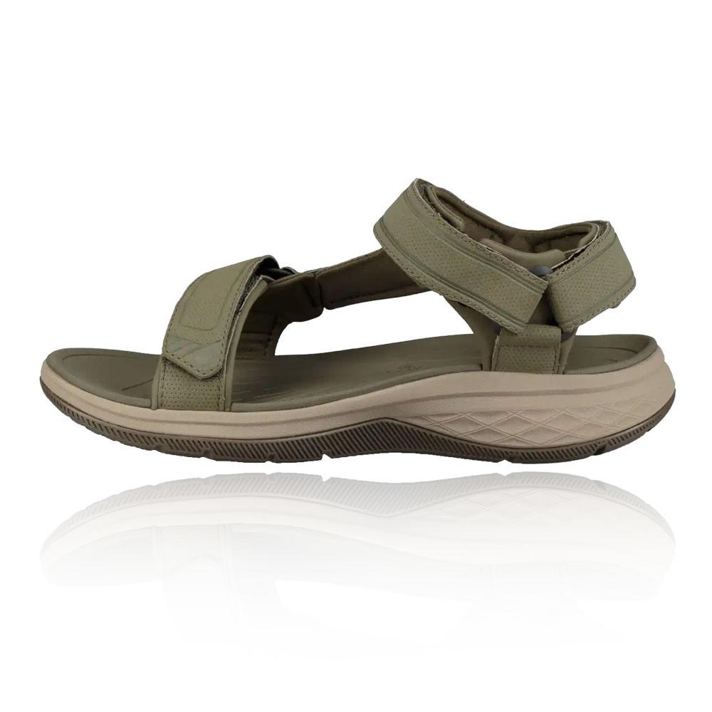 Teva Hommes Tanza Universel Chaussures De Marche Sandales Bleu Sports Extérieur Respirant
