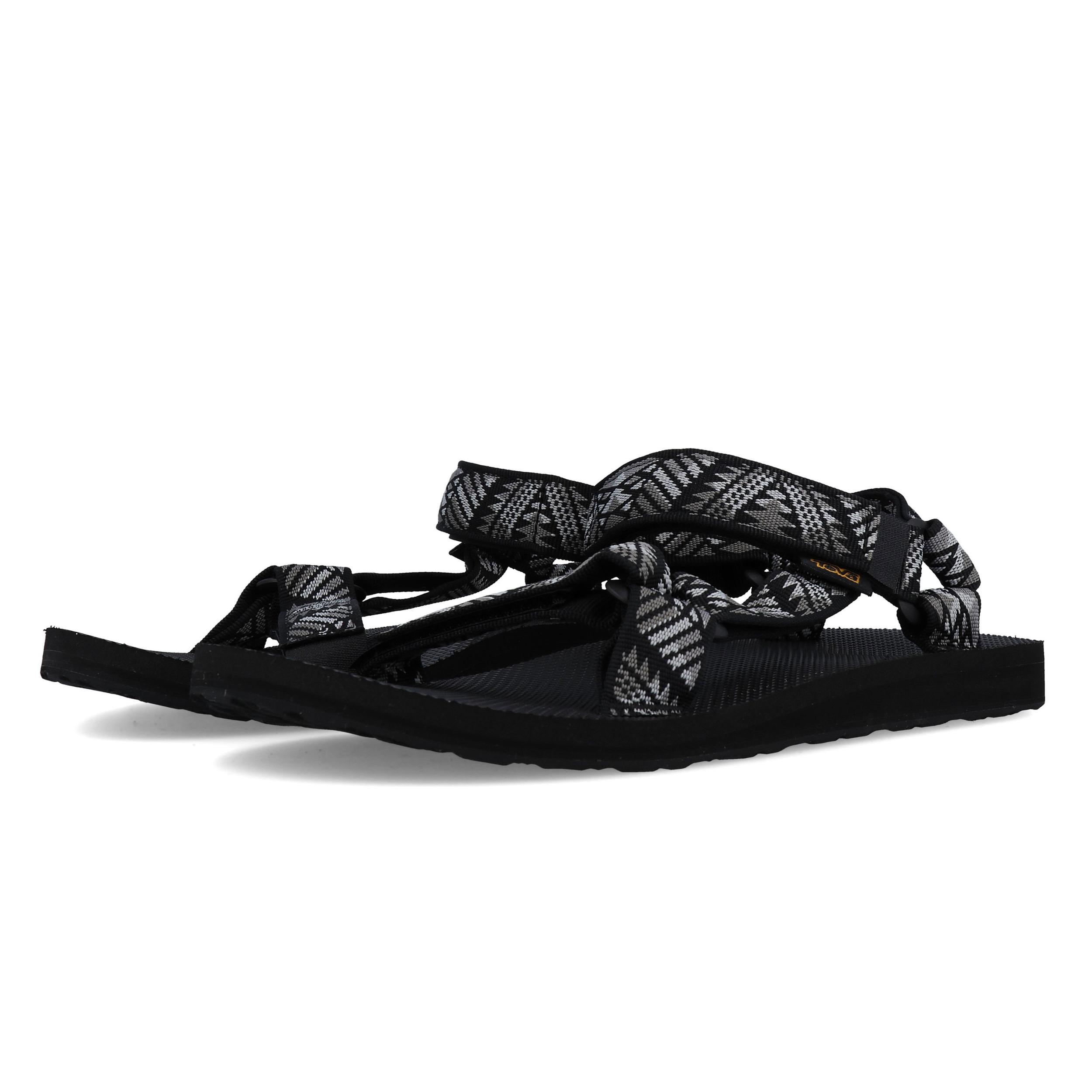 736f35c876 Herren Original Universal Sommer Schuhe Sandalen Schwarz Outdoor Teva  Freizeit nnqfuj991-Sandalen