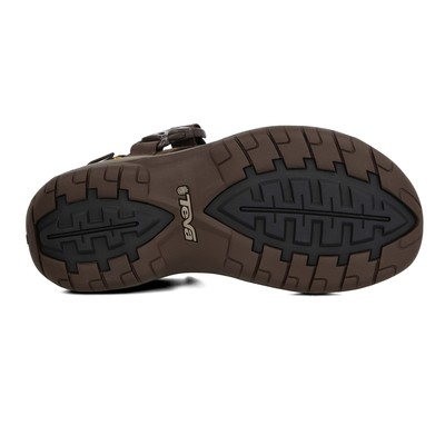 Teva Tanway Leather Walking Sandals - SS20