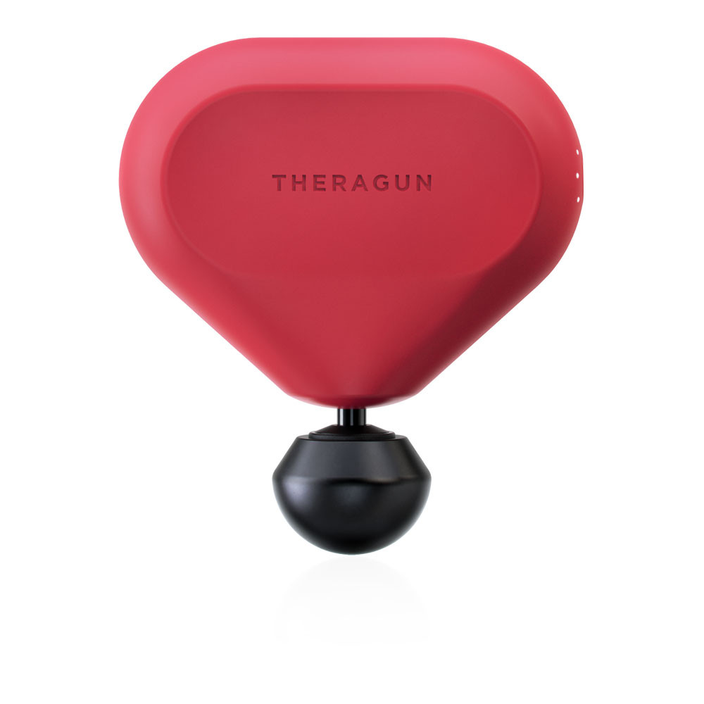 Therabody Theragun Mini Red - SS21