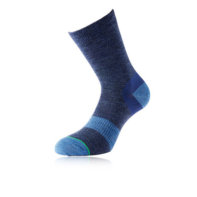 1000 Mile Approach Walking Sock - SS21