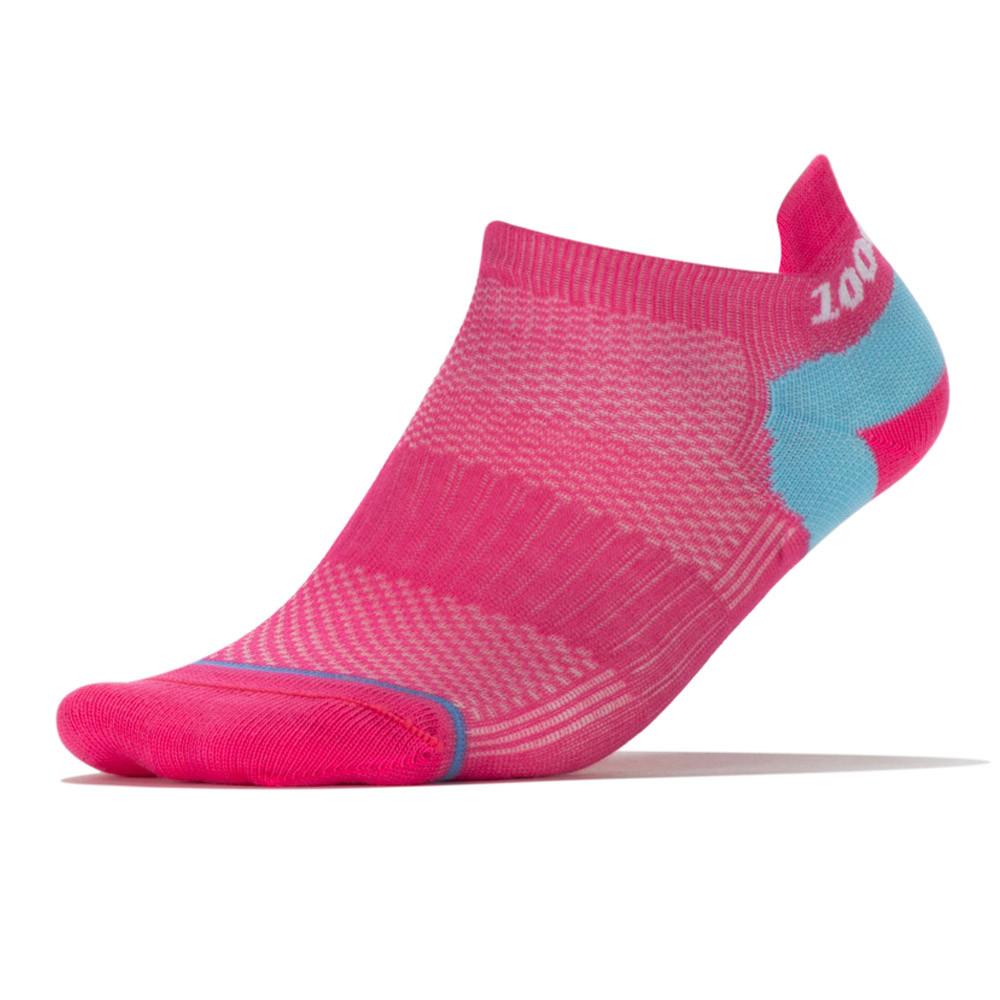 1000 Mile Women's Micro Running Socks - AW19
