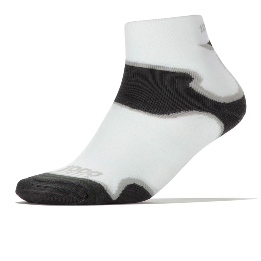 1000 Mile Fusion Sport Anklet Socks - SS20