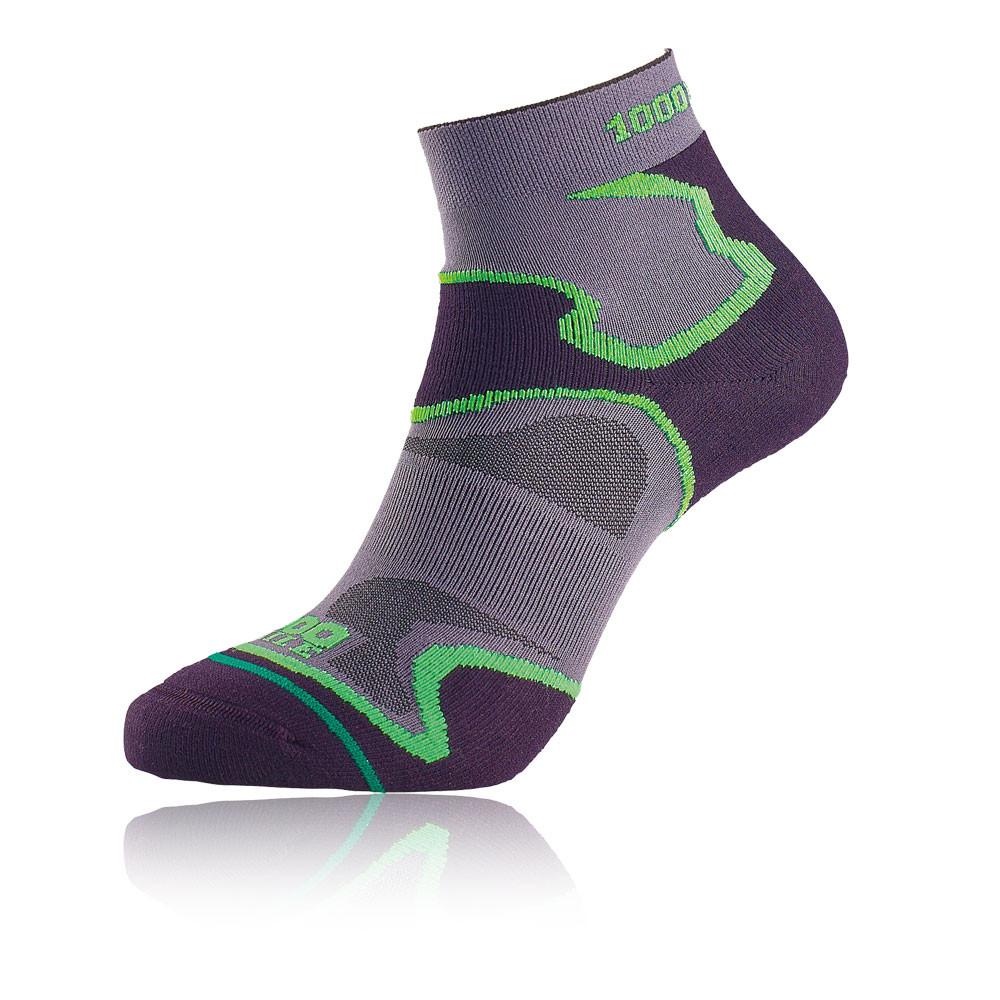 1000 Mile Women's Fusion Sport Anklet Socks - AW19