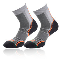 1000 Mile Women's Trail Running Socks (Twin Pack) - SS19