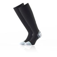 1000 Mile compresión calcetines - Paquete doble