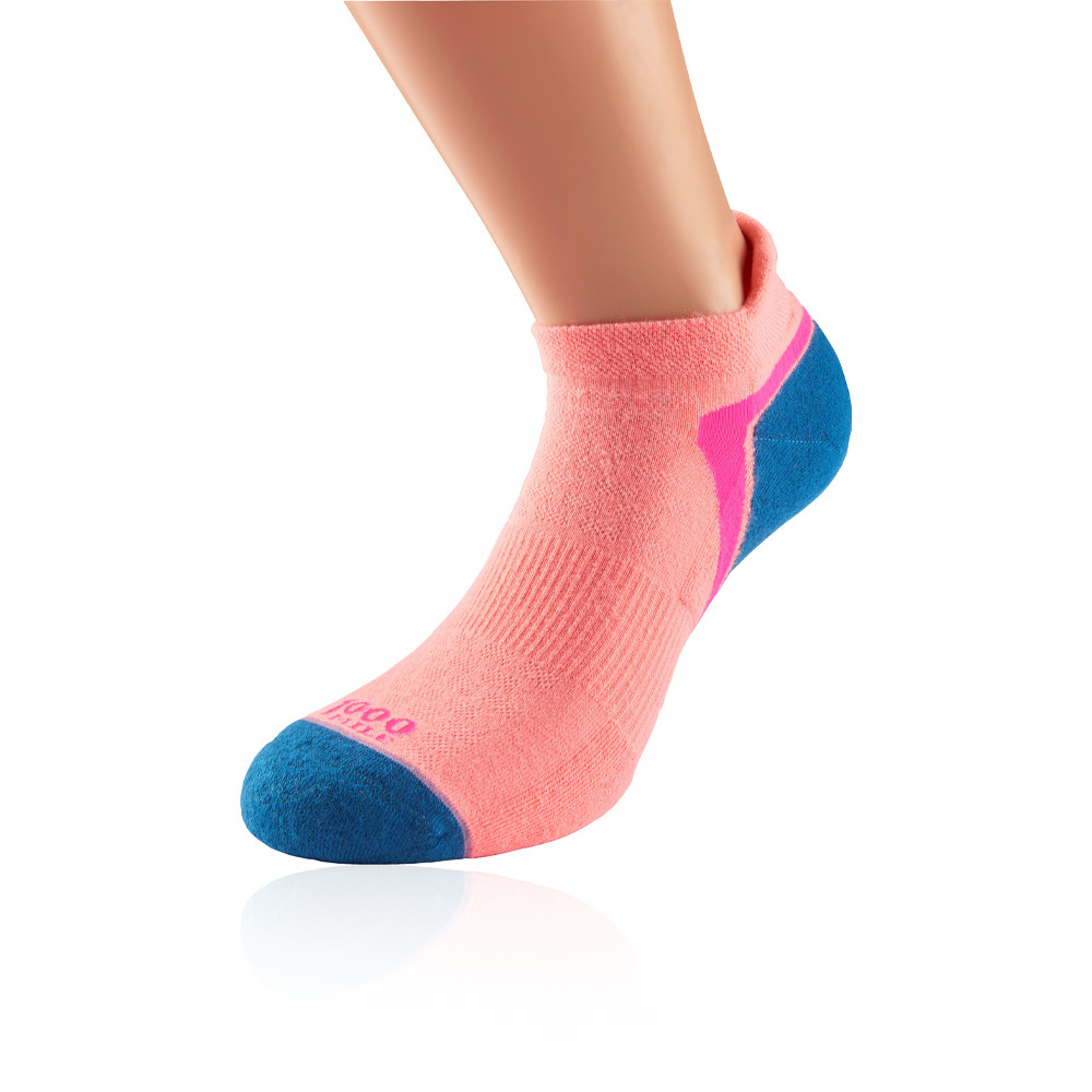 1000 Mile Ultra Performance Women's Socklet - SS21