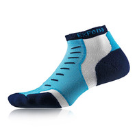 Thorlo Experia Power Vibes Women's Running Micro Crew Sock - SS18