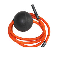 Tiger Tail Tiger Ball Massage-On-A-Rope - SS19
