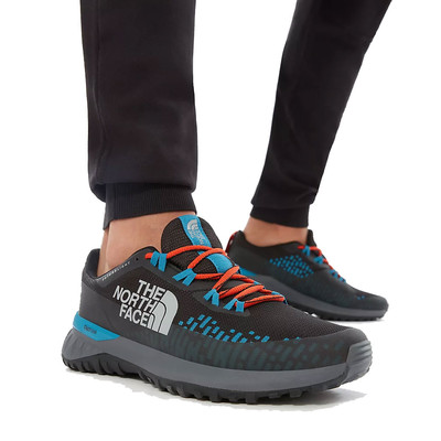 The North Face Ultra Traction Futurelight Trail Running Shoes - SS20