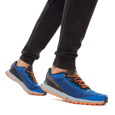 The North Face Ultra Swift Trail Running Shoes - SS20