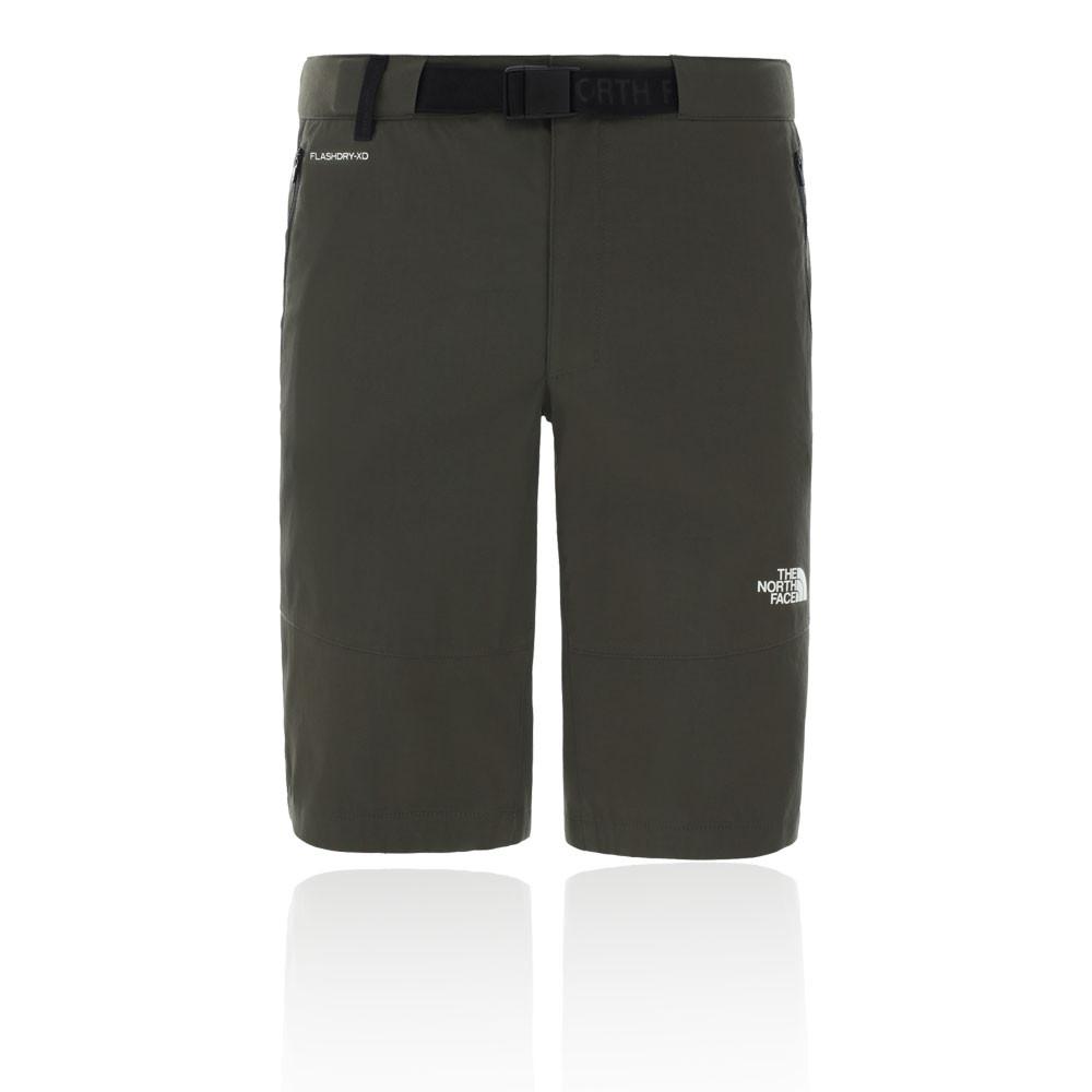 The North Face Lightning pantalones cortos - SS20
