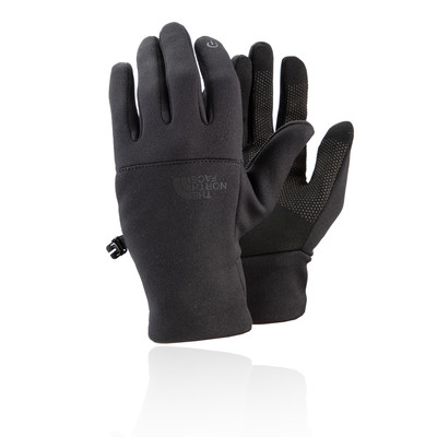 The North Face Etip Recycled Gloves - AW20