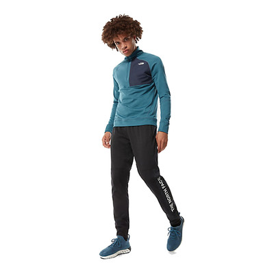 The North Face Ambition Half zip Mid Layer Top - AW20