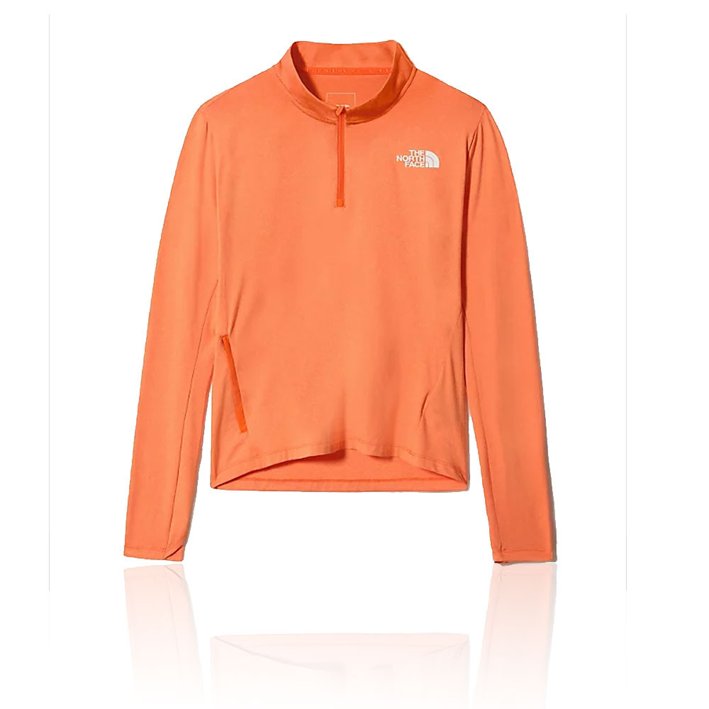 The North Face Riseway Half Zip Women's Top - SS21