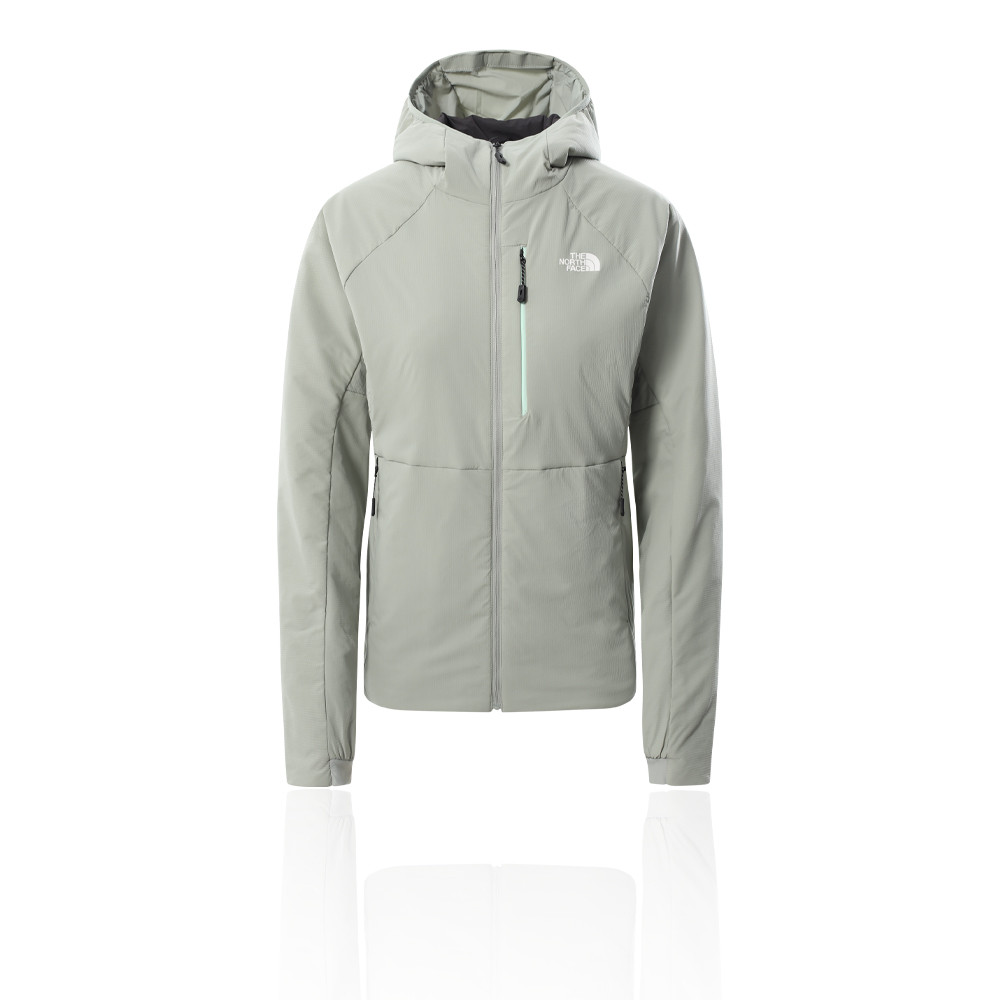 New In The North Face Circadian Insulated Women's Jacket - SS21