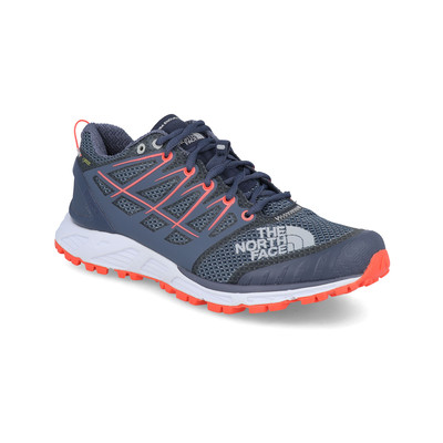The North Face Ultra Endurance II GORE-TEX Women's Trail Running Shoes - SS20