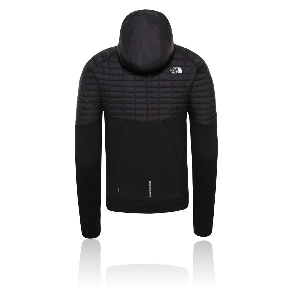 The North Face Ambition Thermoball Hybrid Jacket AW19