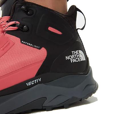 The North Face Vectiv Exploris Futurelight Mid Women's Walking Boots - SS21