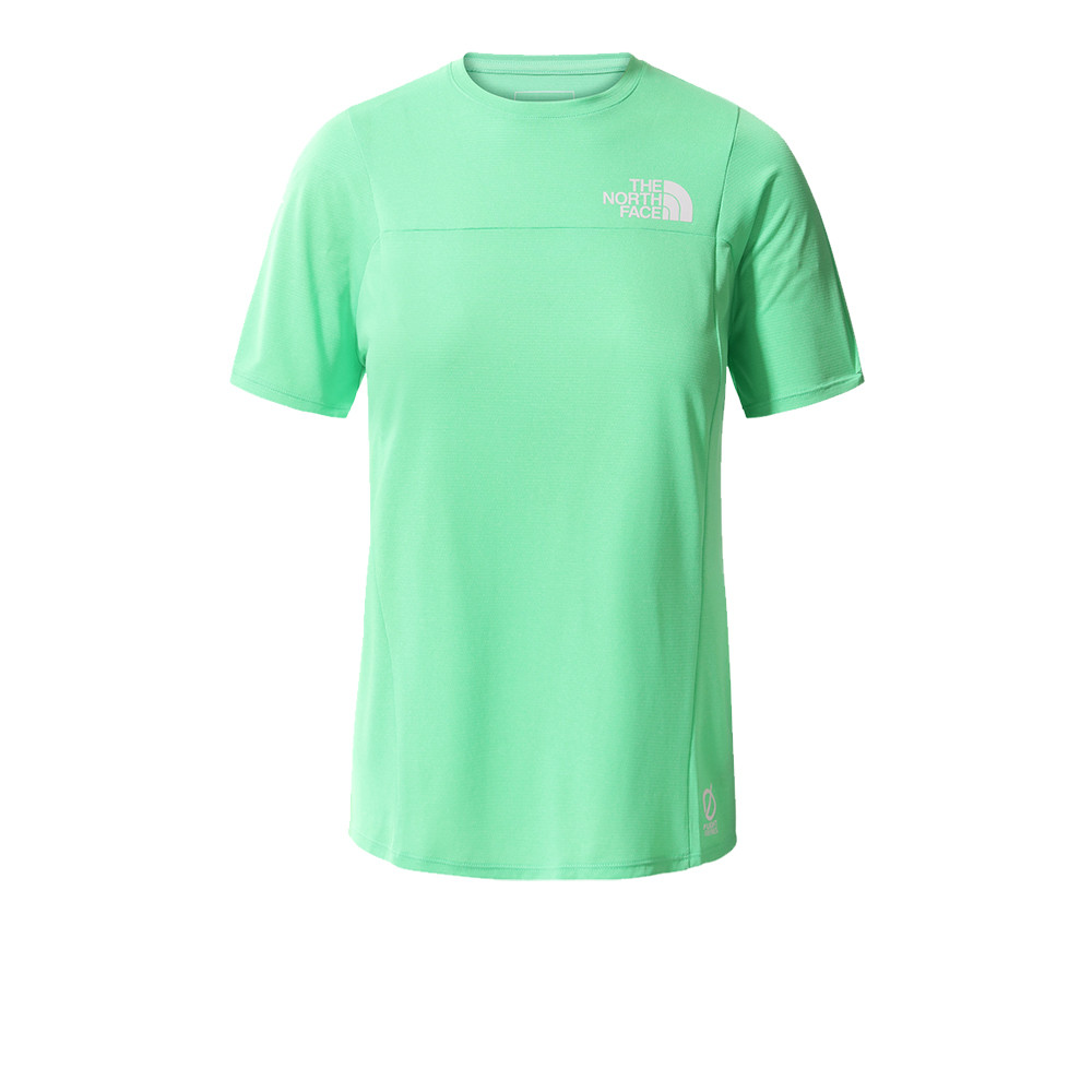 THE NORTH FACE BETTER THAN NAKED WOMEN'S T-SHIRT - SS21