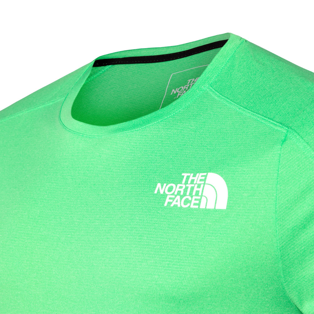 The North Face Flight Better Than Naked T-Shirt - AW21