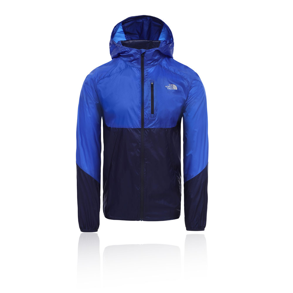 The North Face Ambition Wind chaqueta de running - AW19