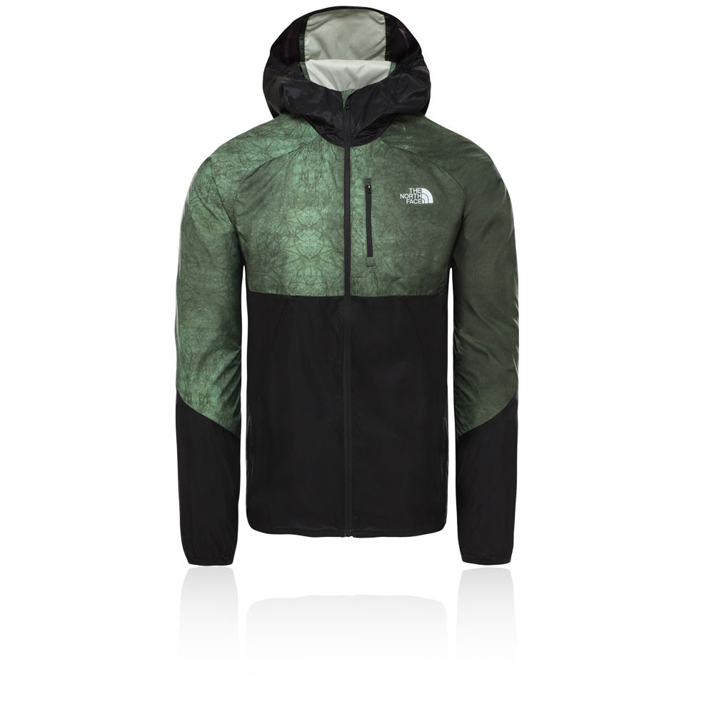 half off a680f 6e40e The North Face Ambition Wind giacca da corsa - AW19