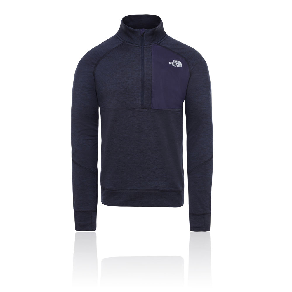The North Face Ambition demi zip Mid Layer Top - SS20