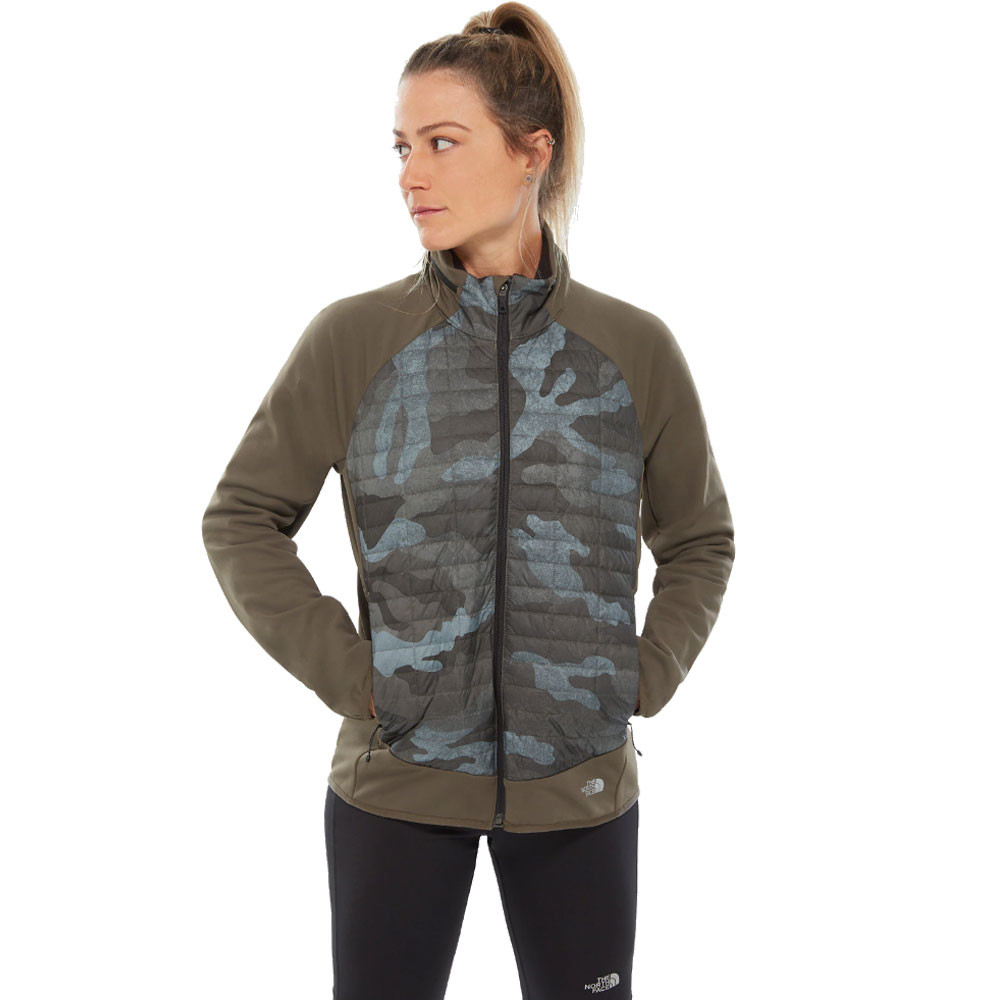 The North Face Thermoball Hybrid Damen jacke AW19