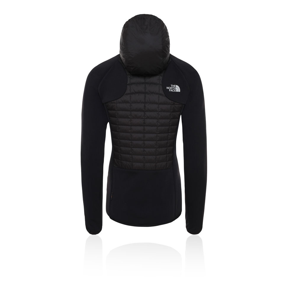 new arrivals a72fd 8e479 The North Face Thermoball Hybrid Damen jacke - AW19
