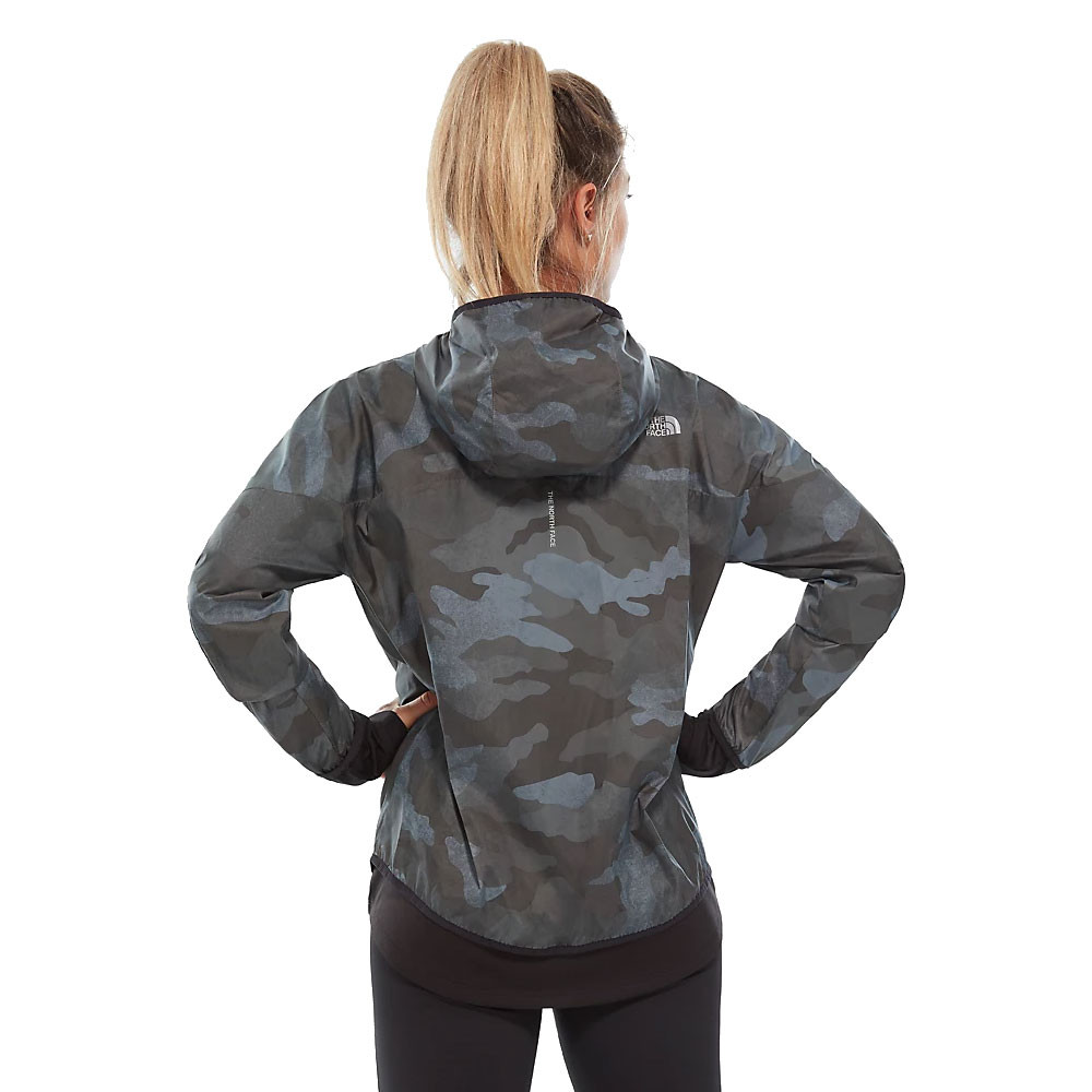 The North Face Ambition Women's Woven Running Jacket AW19