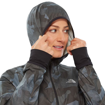 The North Face Ambition Women's Woven Running Jacket - SS20