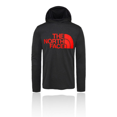 The North Face 24/7 Big Logo Hoodie - SS20